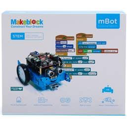 Makeblock mBot V1.1-Blue(2.4G Version)
