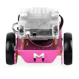 Makeblock mBot v1.1 - Pink (2.4G Version) 04