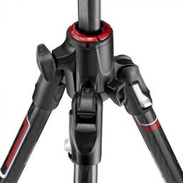 Manfrotto Befree GT XPRO Carbon Tripod with Ball Head