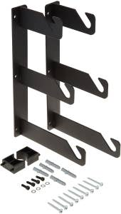 Manfrotto 045 Triple Hooks for Three Background Rolls (set of 2 triple hooks)