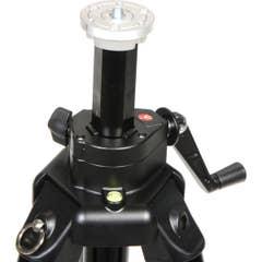 Manfrotto 475B Digital Pro Geared Tripod