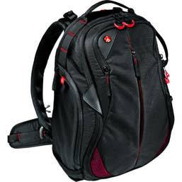 "Manfrotto Backpack Bumblebee 130 PL DSLR/CSC + 15"" Laptop"