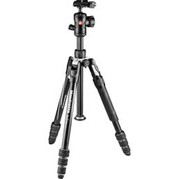 Manfrotto Befree - 2 in 1 Twist Tripod