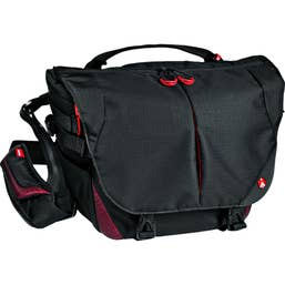 Manfrotto Case Video Pro-Light Medium suits HDV like Canon