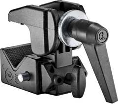 Manfrotto Clamp VR 15kg Payload,  16mm Socket
