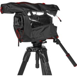 Manfrotto CRC-14 Pro Light Video Camera Raincover for Small Camcorder