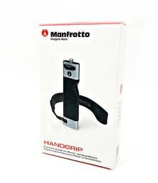 Manfrotto Ergonomic Handle for TwistGrip Smartphone Clamp