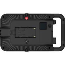 Manfrotto LYKOS Daylight Kit On-Camera LED Light - Includes MLL1500D MLSBOXL MLLBTDONGLE
