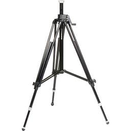 Manfrotto MF 028B Triman Tripod with a geared center column