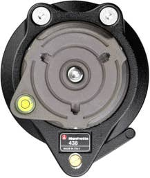 """Manfrotto MF 438 Camera Leveller 3/8"""""""