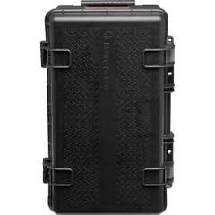 Manfrotto Pro Light Reloader Tough-55 High Lid Carry-On Camera Rollerbag