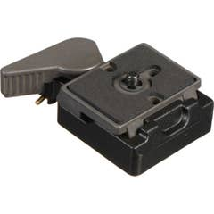 Manfrotto Quick Release Adapter 323 (Q2-RC2)   incl 200PL plate
