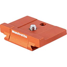 Manfrotto Quick Release Plate to Suit Sony A7 & A9