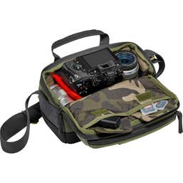 Manfrotto Street Camera Shoulder Bag CSC