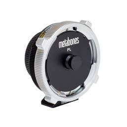 Metabones PL to BMPCC4K T CINE Speed Booster ULTRA 0.71x (Black Matt)