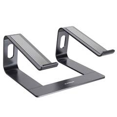 """Mbeat Stage S1 Elevated Laptop Stand up to 16"""" Laptop (Space Grey)"""