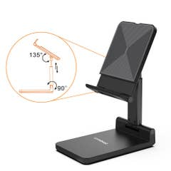 Mbeat Stage S2 Portable and Foldable Mobile Stand