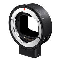 Sigma MC-21 Sigma EF-Mount Lenses to Leica L Mount Adapter for Canon EF lenses to L-mount cameras
