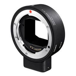 Sigma MC-21 Sigma EF-Mount Lenses to Leica L Mount Adapter