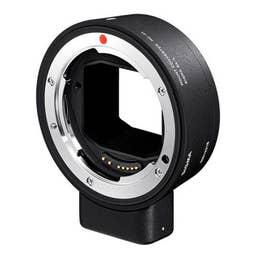 Sigma MC-21 Sigma EF-Mount Lenses to Leica L Mount Adapter