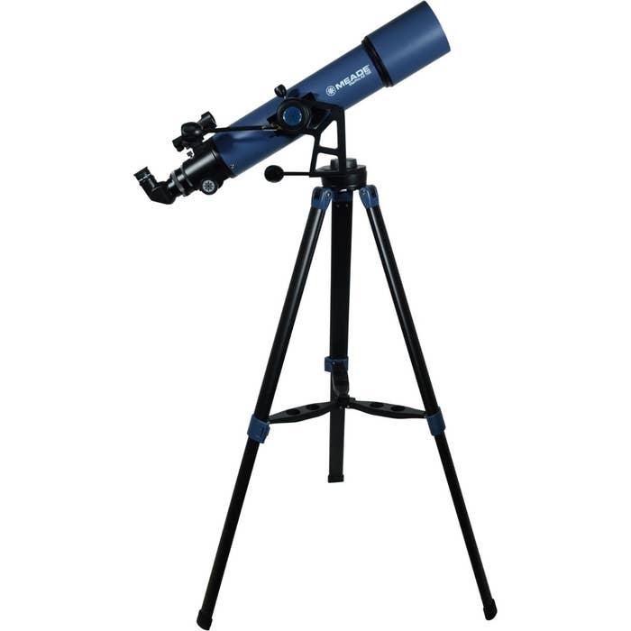 Meade StarPro 102mm AZ Refractor Telescope