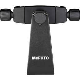 MeFOTO SideKick360 Mobile Phone Holder - Black