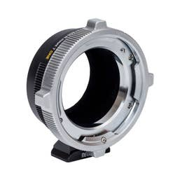 Metabones PL to Canon EFR-mount T (Black Matt)