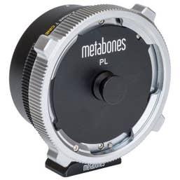Metabones PL to Nikon Z-mount T (Black Matt)