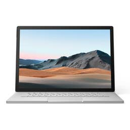 Microsoft Surface Book 3 15 Inch i7 256GB
