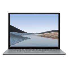 Microsoft Surface Laptop 3 15 Inch AMD 128GB (Platinum)