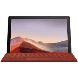 Microsoft Surface Pro 7 i7 256GB (Platinum)