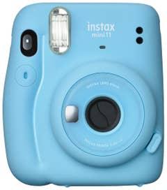 Fuji Instax Mini 11 - Sky Blue