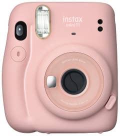 Fuji Instax Mini 11 - Blush Pink