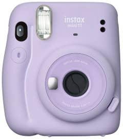 Fuji Instax Mini 11 - Lilac Purple