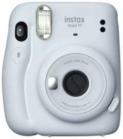 Fuji Instax Mini 11 - Ice White