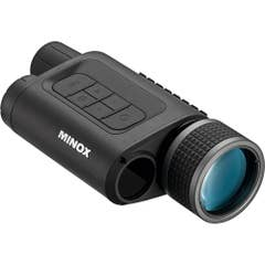 Minox NVD 650 Digital Night Vision Vision Scope