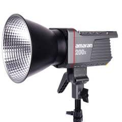 Aputure Amaran 200X Bi-Colour LED Light