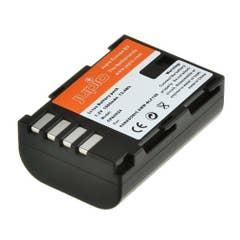 Jupio DMW-BLF19 Panasonic Battery for GH4 & GH5