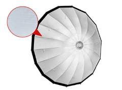 Jinbei 90cm QuickOpen Deep Octagonal Umbrella Soft Box