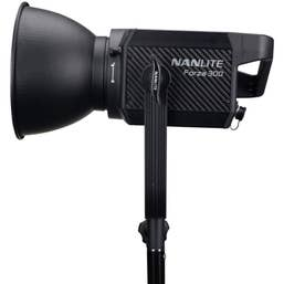 Nanlite Forza 300 5600KLED monolight
