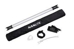 Nanlite PavoTube 15C RGBW 2ft (60cm) LED tube