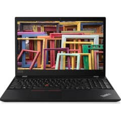 """Lenovo ThinkPad T15 15.6"""" FHD Intel Core i5, 8GB, 256GB SSD, Laptop - 20W4000PAU"""