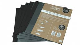 NCL Self Adhesive Refills Economy - 5 Sheets UR1