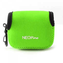 NEOpine Case for GoPro - Green
