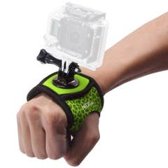NEOPine Hand Strap Mount, gopro not included