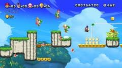 New Super Mario Bros U Deluxe for Nintendo Switch