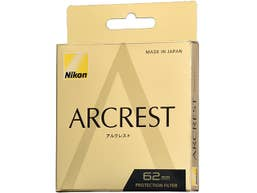 NIKON ARCREST PROTECTION FILTER 62mm