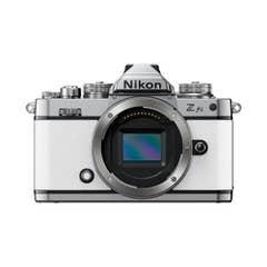 Nikon Z fc Body White