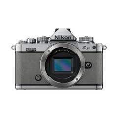 Nikon Z fc Body Natural Grey