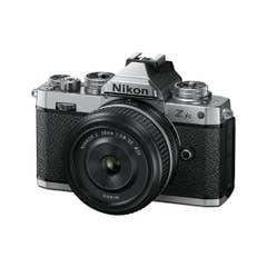 Nikon Z fc Black with Nikkor Z 28mm f/2.8 (SE)